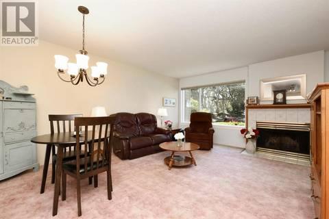 Condo for sale at 3260 Quadra St Unit 203 Victoria British Columbia - MLS: 412213