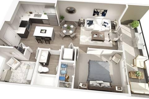 Condo for sale at 32838 Ventura Ave Unit 203 Abbotsford British Columbia - MLS: R2430029