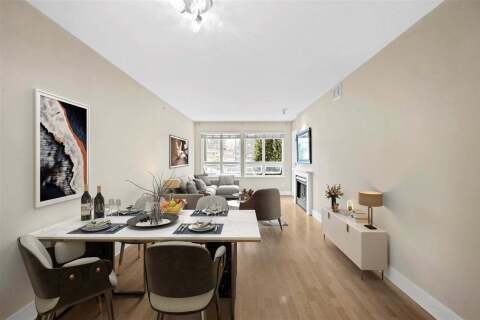 Condo for sale at 3423 Hastings St E Unit 203 Vancouver British Columbia - MLS: R2498774