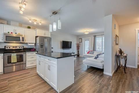 Townhouse for sale at 3440 Avonhurst Dr Unit 203 Regina Saskatchewan - MLS: SK789205