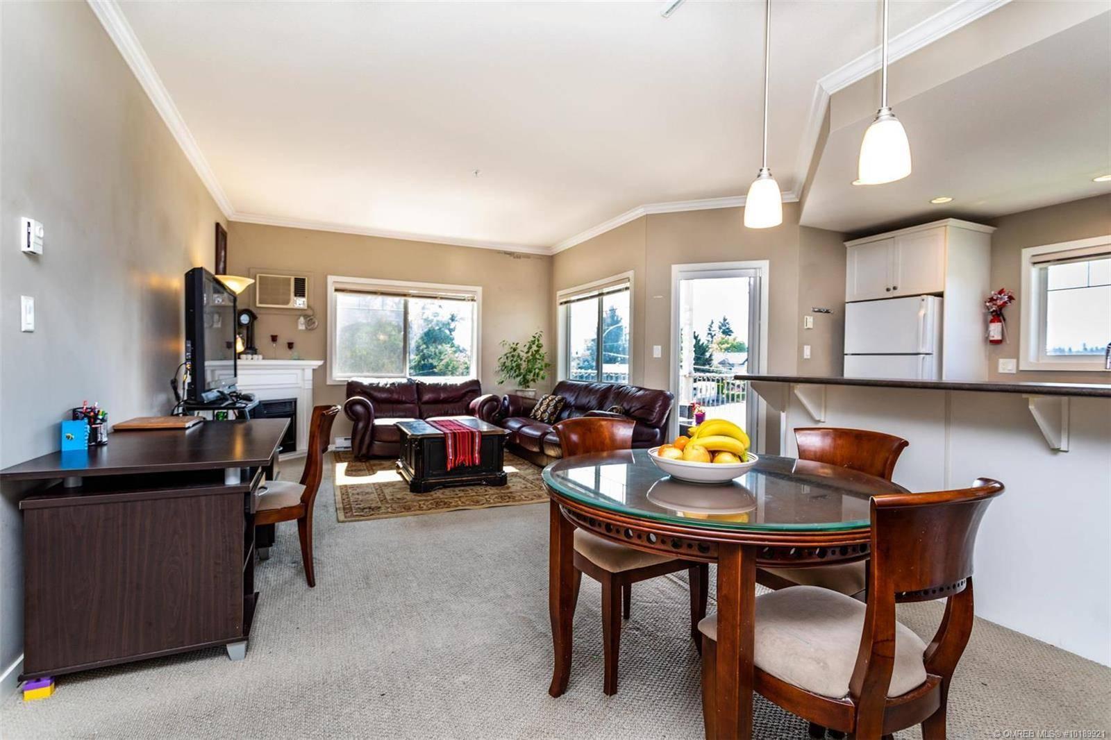Condo for sale at 345 Mills Rd Unit 203 Kelowna British Columbia - MLS: 10189921
