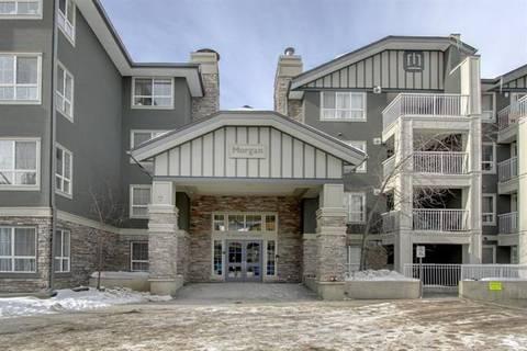 Condo for sale at 35 Richard Ct Southwest Unit 203 Calgary Alberta - MLS: C4232283