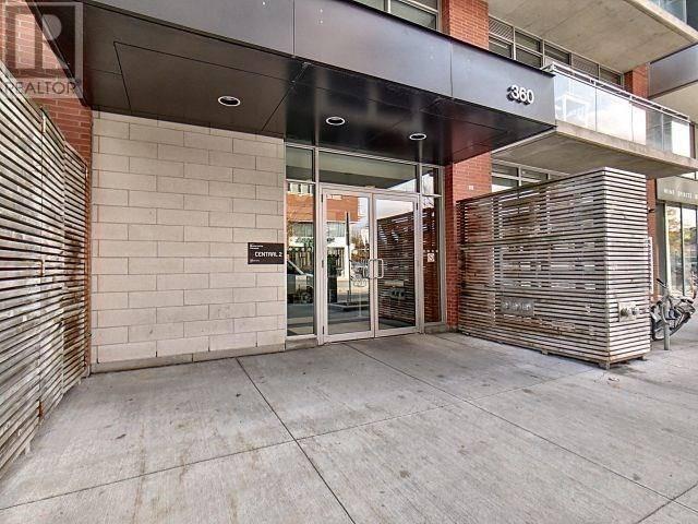 Condo for sale at 360 Mcleod St Unit 203 Ottawa Ontario - MLS: 1177274