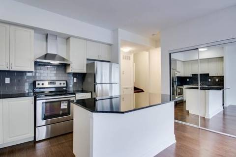Apartment for rent at 370 Wallace Ave Unit 203 Toronto Ontario - MLS: W4571080