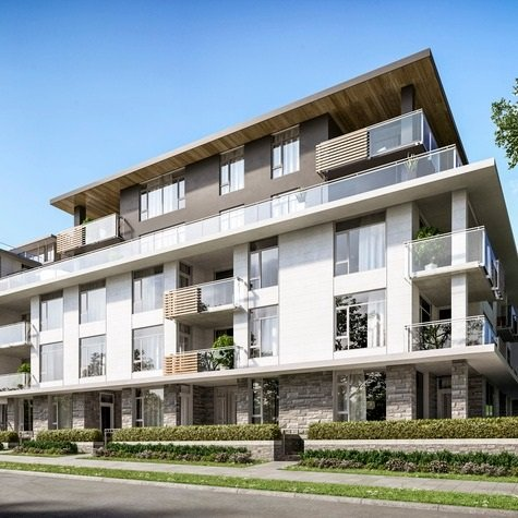 For Sale: 203 - 375 W 59th Avenue, Vancouver, BC | 2 Bed, 3 Bath Condo for $2,202,900. See 4 photos!