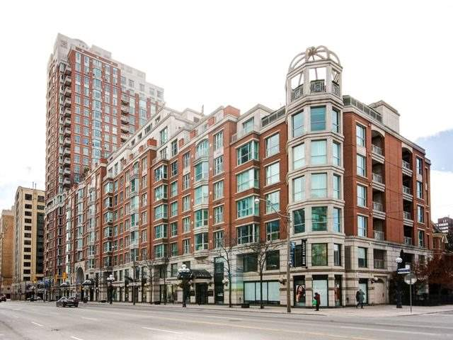 Sold: 203 - 38 Avenue Road, Toronto, ON