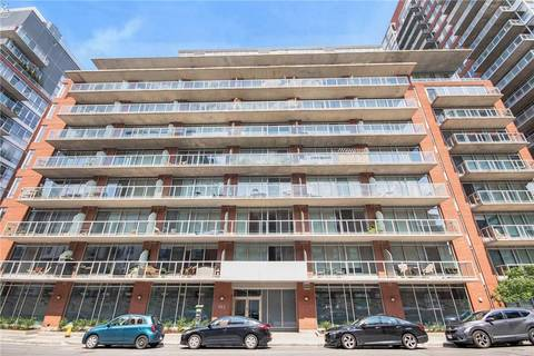 Condo for sale at 383 Cumberland St Unit 203 Ottawa Ontario - MLS: 1159829