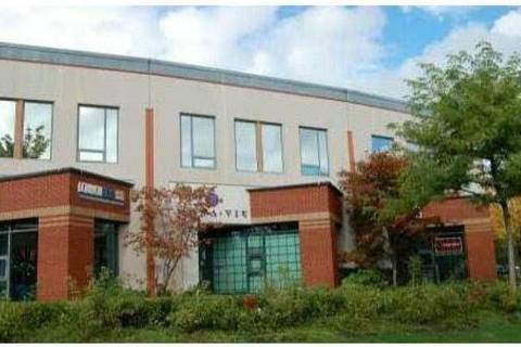 Commercial property for lease at 3855 Henning Dr Apartment 203 Burnaby British Columbia - MLS: C8023623