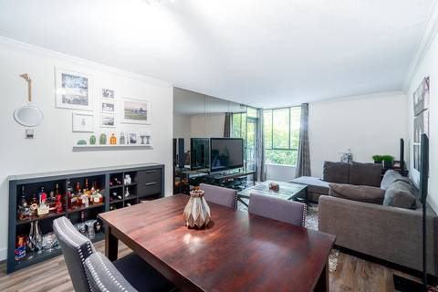 Condo for sale at 3905 Springtree Dr Unit 203 Vancouver British Columbia - MLS: R2403953
