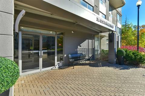 Condo for sale at 399 South Park Rd Unit 203 Markham Ontario - MLS: N4612567