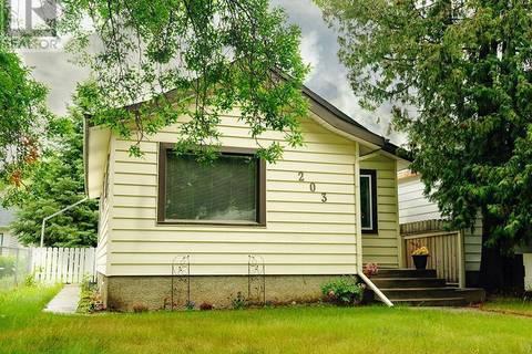 House for sale at 203 3rd St E Saskatoon Saskatchewan - MLS: SK777653