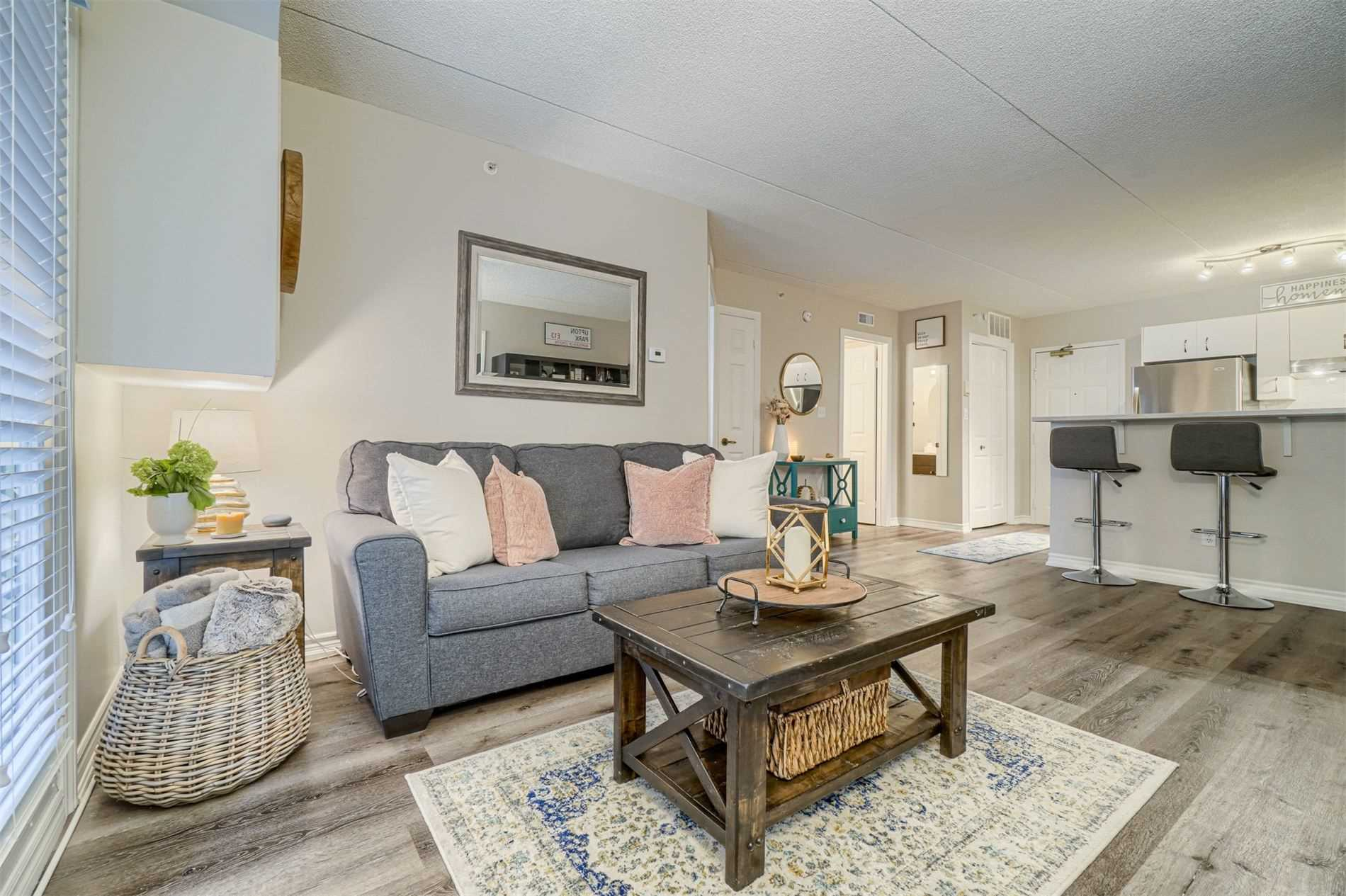 For Sale: 203 - 4013 Kilmer Drive, Burlington, ON | 2 Bed, 1 Bath Condo for $439900.00. See 24 photos!