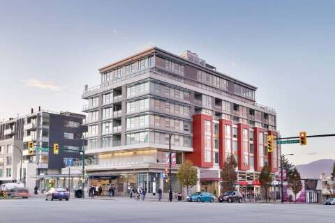 Condo for sale at 4083 Cambie St Unit 203 Vancouver British Columbia - MLS: R2510601