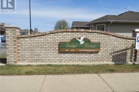 Townhouse for sale at 410 Peters St Unit 203 Warman Saskatchewan - MLS: SK770806