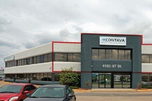 Commercial property for lease at 4103 97 St NW Apartment 203 Edmonton Alberta - MLS: E4180912
