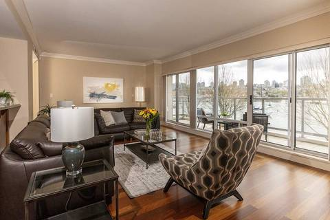 Condo for sale at 426 Beach Cres Unit 203 Vancouver British Columbia - MLS: R2359670