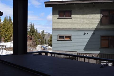 Condo for sale at 4320 Red Mountain Rd Unit 203 Rossland British Columbia - MLS: 2436576