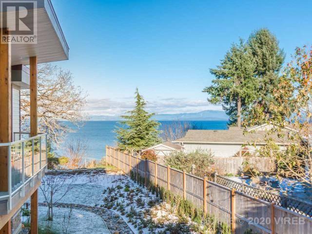 Condo for sale at 439 College Rd Unit 203 Qualicum Beach British Columbia - MLS: 467006