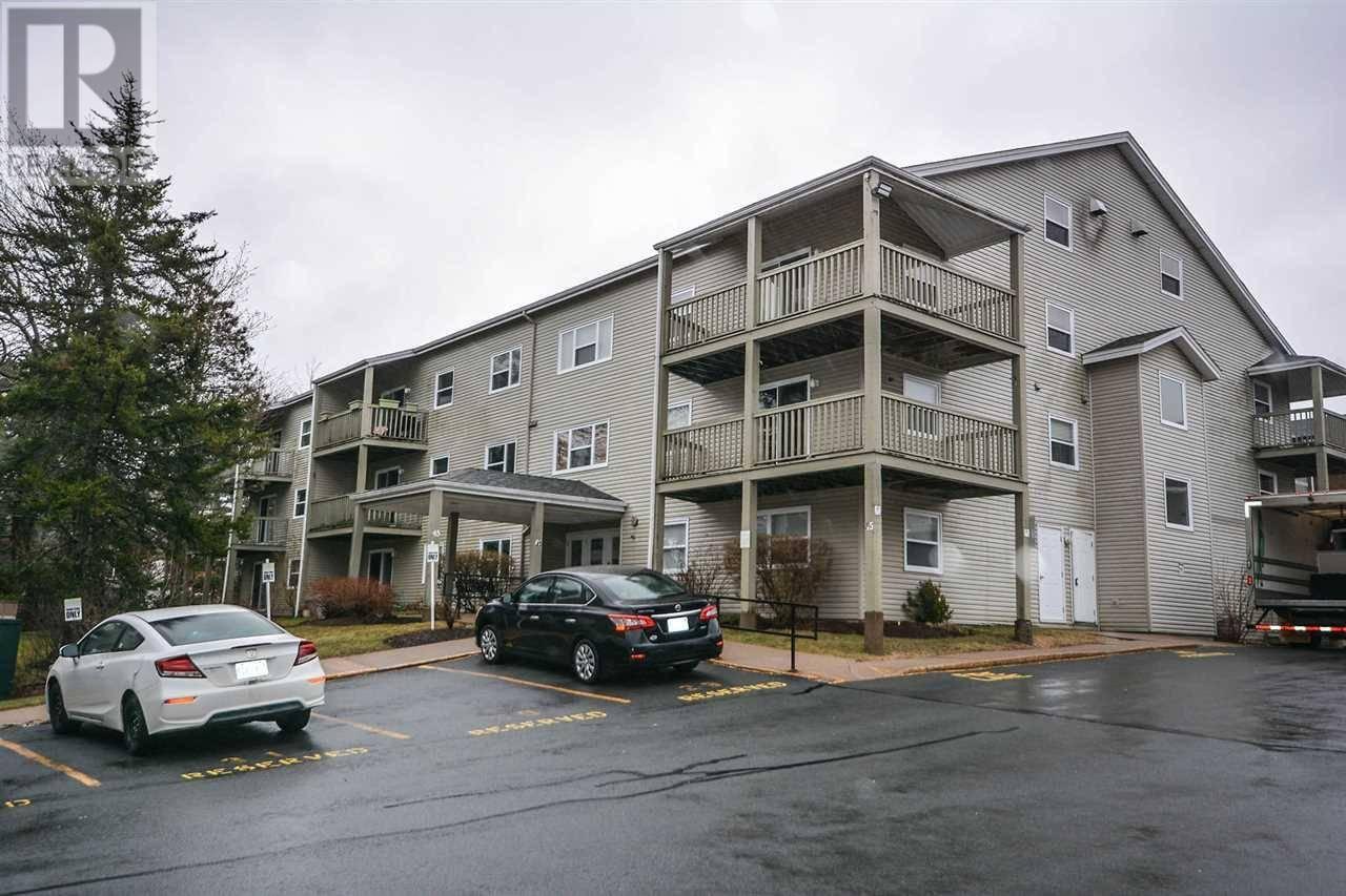 203 - 45 Chelton Woods Lane, Halifax | Image 1