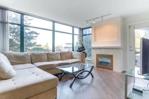 Condo for sale at 4567 Hazel St Unit 203 Burnaby British Columbia - MLS: R2359624