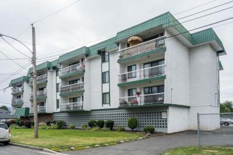Condo for sale at 46374 Margaret Ave Unit 203 Chilliwack British Columbia - MLS: R2494005