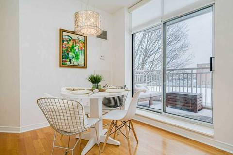 Condo for sale at 481 Rosewell Ave Unit 203 Toronto Ontario - MLS: C4649009