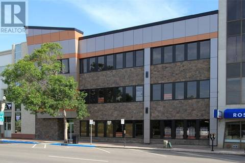 Commercial property for lease at 4822 50 St Apartment 203 Red Deer Alberta - MLS: ca0124532