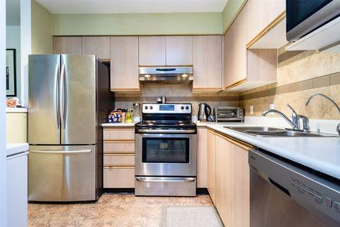 Condo for sale at 4838 Fraser St Unit 203 Vancouver British Columbia - MLS: R2380227