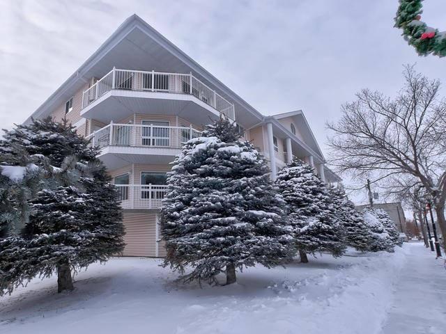 Condo for sale at 4914 53 Ave Unit 203 Stony Plain Alberta - MLS: E4183776
