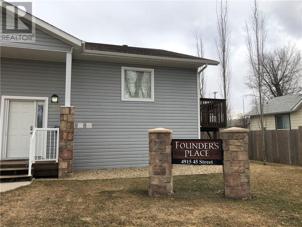 Removed: 203 - 4915 45 Street, Camrose, AB - Removed on 2020-02-26 18:39:33