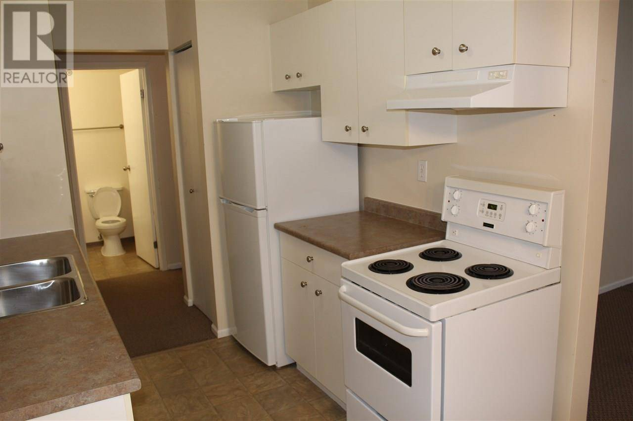 Condo for sale at 4931 Walsh Ave Unit 203 Terrace British Columbia - MLS: R2438095