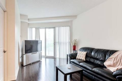 Condo for sale at 50 Absolute Ave Unit 203 Mississauga Ontario - MLS: W4460819