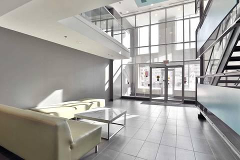 Condo for sale at 50 Lynn Williams St Unit 203 Toronto Ontario - MLS: C4690767