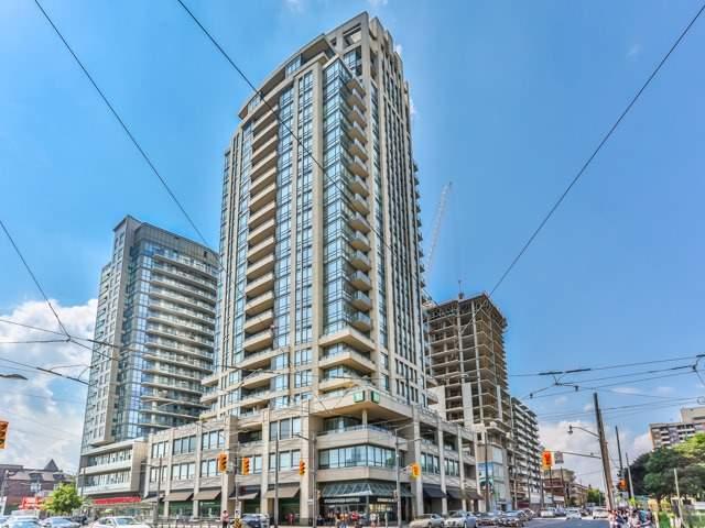 500 St Clair Condos: 500 St Clair Avenue West, Toronto, ON