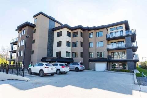Condo for sale at  Edgemont Bv NW Unit 203 Edmonton Alberta - MLS: E4212386