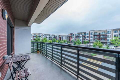 Apartment for rent at 5035 Harvard Rd Unit 203 Mississauga Ontario - MLS: W4803908