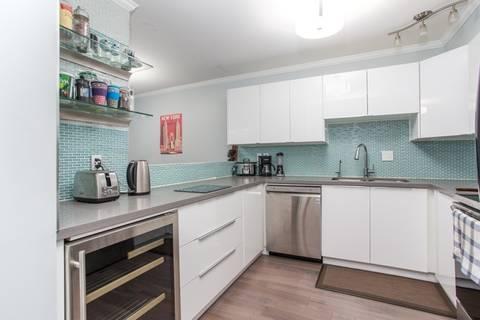 Condo for sale at 507 6th Ave E Unit 203 Vancouver British Columbia - MLS: R2413573