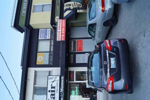Commercial property for lease at 5140 Dundas St Apartment 203 Toronto Ontario - MLS: W4881389