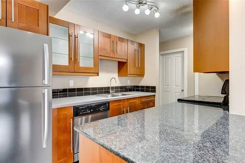 Condo for sale at 515 57 Ave Southwest Unit 203 Calgary Alberta - MLS: C4282053