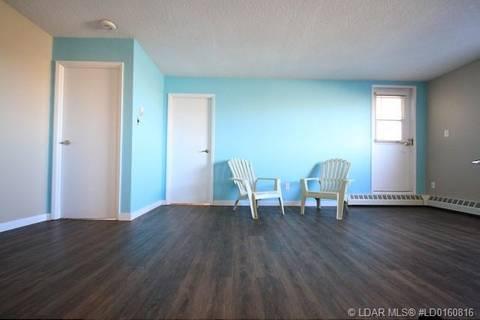 Condo for sale at 515 6 St S Unit 203 Lethbridge Alberta - MLS: LD0160816
