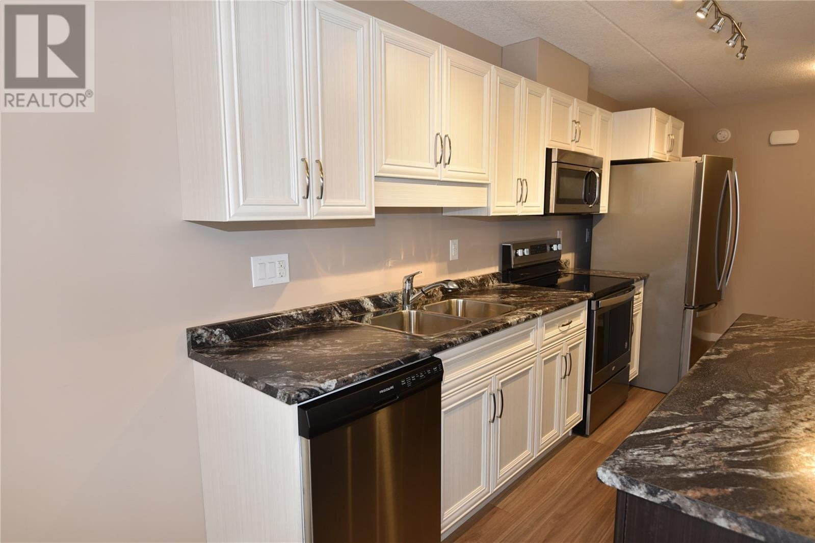 Condo for sale at 516 4th St E Unit 203 Nipawin Saskatchewan - MLS: SK826783