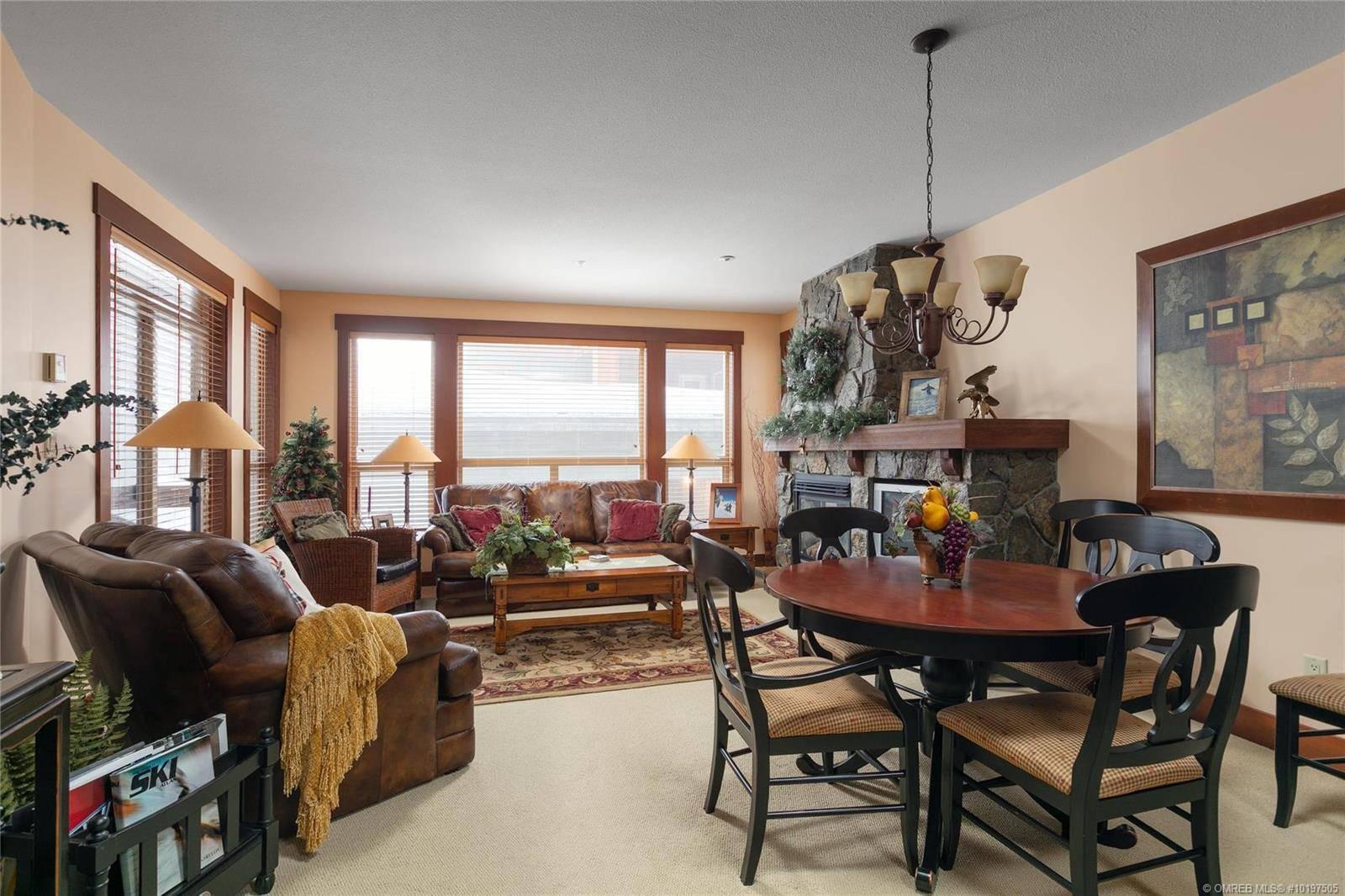 Condo for sale at 5259 Big White Rd Unit 203 Big White British Columbia - MLS: 10197505