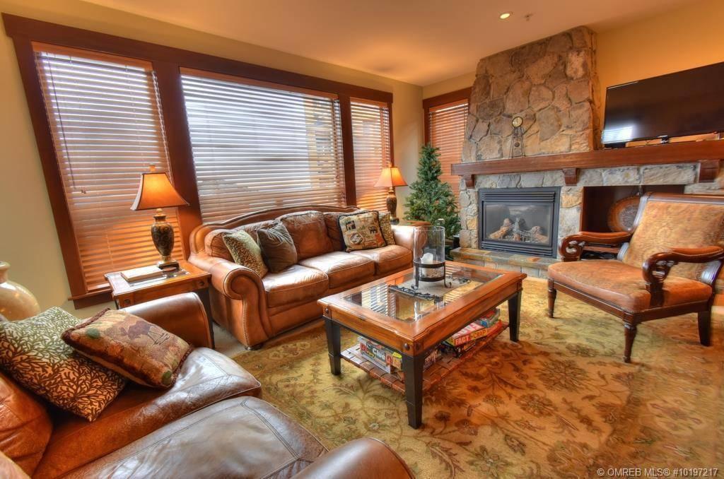 Condo for sale at 5300 Big White Rd Unit 203 Big White British Columbia - MLS: 10197217