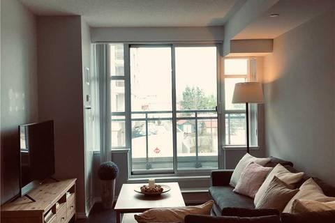 Condo for sale at 540 Bur Oak Ave Unit 203 Markham Ontario - MLS: N4442287