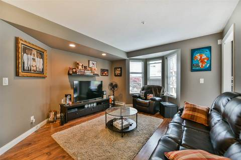 Condo for sale at 5488 198 St Unit 203 Langley British Columbia - MLS: R2367718