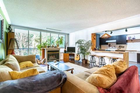 Condo for sale at 551 Austin Ave Unit 203 Coquitlam British Columbia - MLS: R2446830