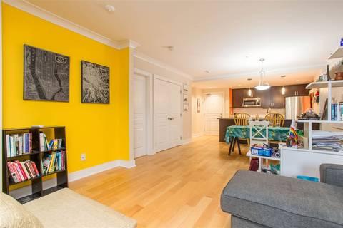 Condo for sale at 5599 14b Ave Unit 203 Tsawwassen British Columbia - MLS: R2437772