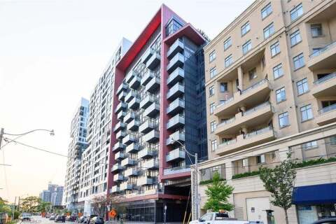 Home for sale at 560 Front St Unit 203 Toronto Ontario - MLS: 40022776