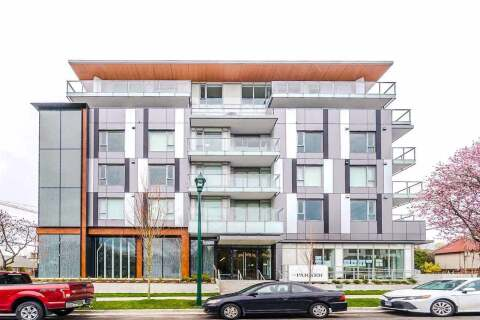 Condo for sale at 5693 Elizabeth St Unit 203 Vancouver British Columbia - MLS: R2473218