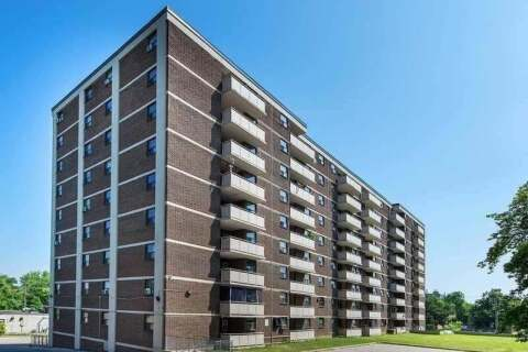 Home for rent at 570 Birchmount Rd Unit 203 Toronto Ontario - MLS: E4939443